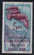 Inde PA N° 20 Neufs * - India (1892-1954)