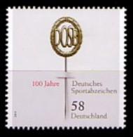 Allemagne Deutschland 2824 JO Sport
