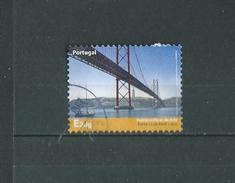 Timbre Oblitére Du Portugal
