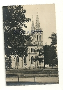 Togo. Lomé. La Cathédrale. Photo Véritable - Togo
