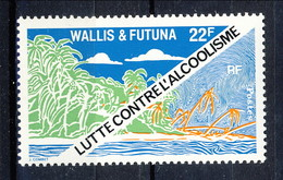 WF 1979 N. 237 MNH Cat. € 1,80 - Wallis E Futuna