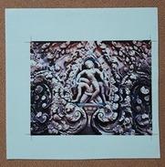 CAMBODGE / CAMBODIA/ Block Khmer Culture 2004 ( Imperf )