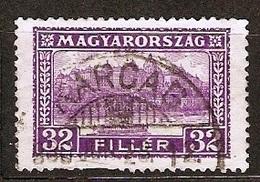 Hungary 1926 Mi 421 Karcag