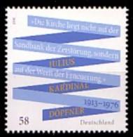 Allemagne Deutschland 2846 Cardinal