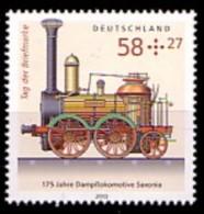 Allemagne Deutschland 2848 Train
