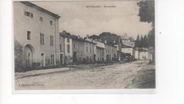 NEUVILLERS - Grande-Rue (très Bon état) - Autres Communes