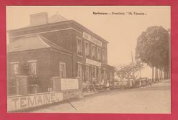 "Barbençon - Hostellerie "" La Temaine "" ... Oldtimer ( Voir Verso ) - Beaumont"