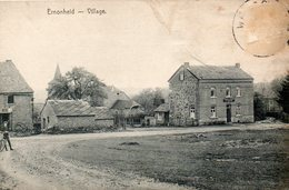 Belgique    CB430    Ernonheid    Village Circulée     1925