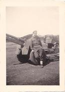 26086  Photo -regiment Belge 5 Ieme Genie Westhoven -  Belgique - Allemagne Cologne Koln- Canon