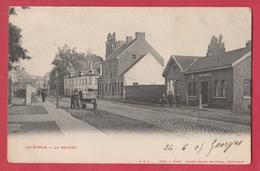 Quiévrain - La Douane  - 1905 ( Voir Verso ) - Quiévrain