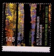 Allemagne Deutschland 2870 Hêtre , Unesco