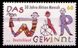 Allemagne Deutschland 2887 Dessin