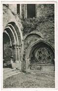 Abbaye De Villers, Tombeau Du Bienheureux Gobert D'Aspremont (pk32687) - Villers-la-Ville