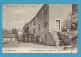 CPSM - Partie Centrale BOULC 26 - Altri Comuni