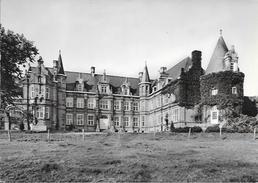 CARTE POSTALE - BELGIQUE - KEMMEL - CHATEAU DE WARANDE - Zonder Classificatie