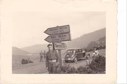 26093 Photo -regiment Belge 5 Ieme Genie Westhoven -  Belgique - Allemagne Cologne Koln-