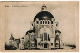 Liège, La Basilique De Cointe (pk32690) - Liege