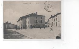 VEZELISE - L Faubourg De Vaudémont (très Bon état) - Vezelise