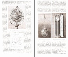 VIEILLES HORLOGES  1892 - Clocks