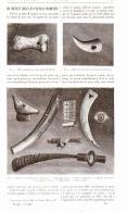 DU SIFFLETS CHEZ LES PEUPLES PRIMITIFS  1892 (2) - Autres Collections