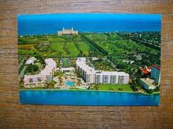 états-unis , Palm Beach Towers - Palm Beach