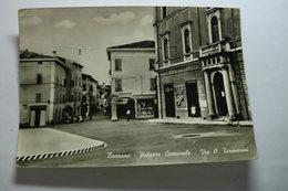 Bazzano - Palazzo Comunale - Via C. Termanini - Bologna