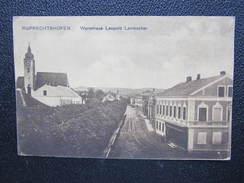 AK RUPRECHTSHOFEN B. Melk Warenhaus Lembacher  Ca.1916 /// D*22643 - Melk