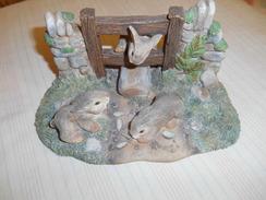 Figurine Lapins - Figurines