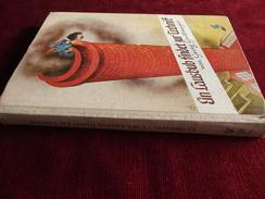 EIN LAUSBUB FINDET ZUR TECHNIK 1955 - Livres Pour Enfants