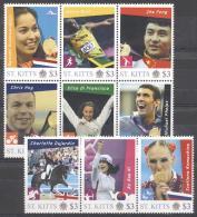 Solomon Islands 2012 - MNH - Olympic Games