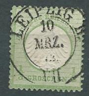 Allemagne   - Yvert N° 2 Oblitéré    - Cw 23902