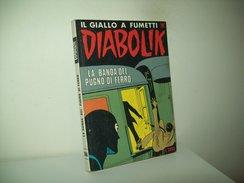 Diabolik R.(Astorina 1993) N. 364 - Diabolik