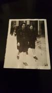 Photo 7X9 Femmes En Uniforme - Persone Anonimi