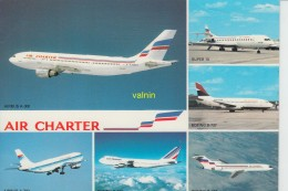 Air Charter - 1946-....: Ere Moderne