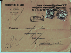 Organisation TODT. Saint Folquin. 1943