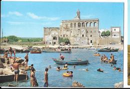 Polignano A Mare-antico Conventodi San Vito - Italia
