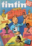 Super Tintin  N° 28 - Super Stars, 1985 - Tintin