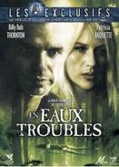 Dvd Zone 2 En Eaux Troubles (2002) The Badge Les Exclusif Metropolitan Svf+Vostfr - Policiers