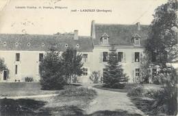 LADOUZE 24 - France