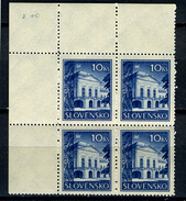 1940 - SLOVACCHIA -  Catg..Mi. 70 - NH - (I-SRA3207.47) - Ungebraucht