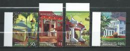 Christmas Island 2006 Christmas Island Heritage Buildings. MNH.** - Christmas Island