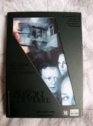 Dvd Zone 2 La Prison De Verre (2001) The Glass House Vf+Vostfr - Policiers