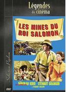 Dvd Zone 2 Les Mines Du Roi Salomon (1950) King Solomon's Mines Légendes Du Cinéma Warner Vf+Vostfr - Klassiekers