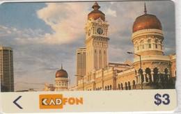 Malaysia GPT 5MSTA - Malaysia