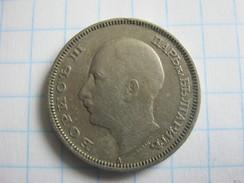 Bulgaria 20 Leva 1940 - Bulgarie