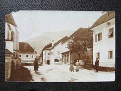 AK MOLLN B.Kirchdorf 1910 /// D*22721 - Österreich
