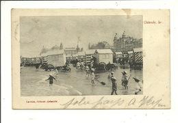 Oostende Ostende Le,  ( 1900 ) - Oostende