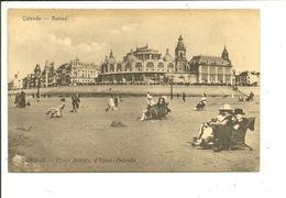 Oostende Ostende Kursaal - Oostende
