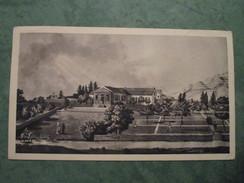 PUBLICITE PLASMARINE  -  LONGWOOD - Sainte-Hélène