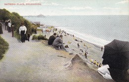 Folkestone, Bathing Place (pk34029) - Folkestone